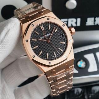 イチパーセント(1%)のN級品 オーデマピゲ AP 腕時計 メンズ 自動巻(腕時計(アナログ))