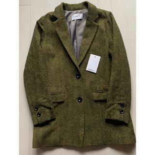 FRAY I.D - 未使用◆ FRAY I.D フレイ アイディー テーラードジャケット