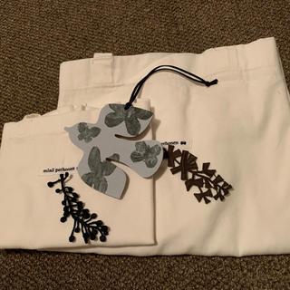 ミナペルホネン(mina perhonen)のminaperhonenミナペルホネン エコバッグ ショップバッグ bag(ショップ袋)