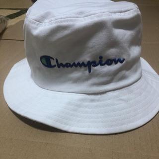 チャンピオン(Champion)のバケットハット 帽子(ハット)