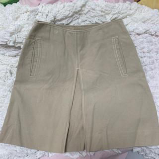 アクネ(ACNE)のAcne  Studios デニムスカート 36サイズ(ひざ丈スカート)