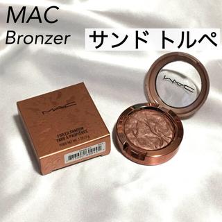 マック(MAC)のMAC フォイルドシャドウ 限定完売品 新品未使用 定価¥3,850(アイシャドウ)