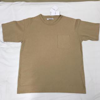 ジャーナルスタンダード(JOURNAL STANDARD)のジャーナルスタンダード クルーネック Tシャツ(Tシャツ/カットソー(半袖/袖なし))
