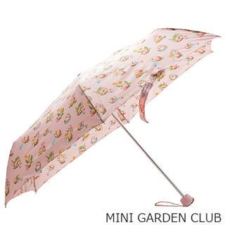 キャスキッドソン(Cath Kidston)のハリネズミ柄 傘 キャスキッドソン(傘)