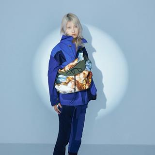 ヴィヴィアンウエストウッド(Vivienne Westwood)のVivienne Westwood パネル切替ジャケット(その他)