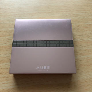 AUBE couture - オーブ クチュール デザイニングアイズ   504 ピンク系