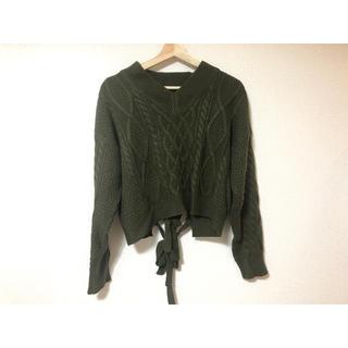 【お買い得!】ニットセーター