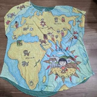 グラニフ(Design Tshirts Store graniph)のgraniph まるちゃん 半袖カットソー(カットソー(半袖/袖なし))