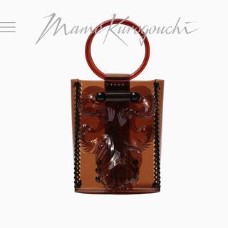 マメ(mame)のyu様専用★mame 2020 Bag(ハンドバッグ)