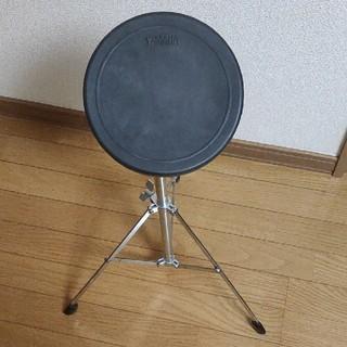 ヤマハ(ヤマハ)の YAMAHA ドラム 練習用 パッド TS01S(その他)