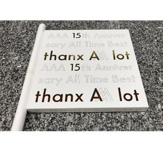 トリプルエー(AAA)のAAA 15th Anniversary Best <初回生産限定盤>(ポップス/ロック(邦楽))