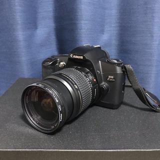 キヤノン(Canon)のCanon EOS Kiss フィルムカメラ パノラマ機能あり(フィルムカメラ)