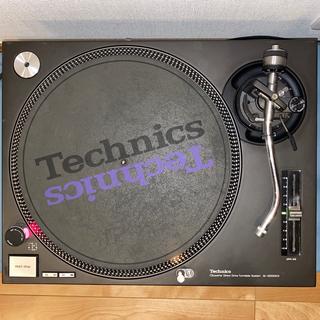 パナソニック(Panasonic)のTechnics SL-1200MK3 テクニクス ターンテーブル(ターンテーブル)