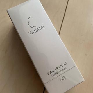 TAKAMI - タカミ スキンピール 30ml2本セット