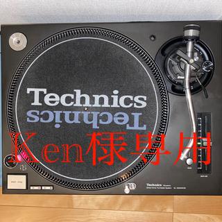パナソニック(Panasonic)のTechnics SL-1200MK3D テクニクス ターンテーブル 美品(ターンテーブル)