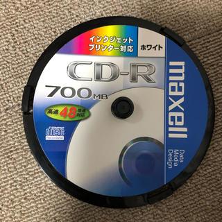マクセル(maxell)のCD-R  maxell(その他)