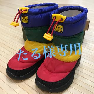 ホーキンス(HAWKINS)のHAWKINS キッズスノーブーツ 17.0cm(長靴/レインシューズ)