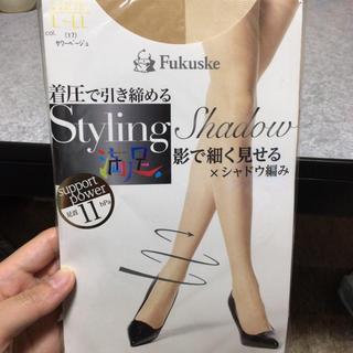 fukuske - ストッキング L〜LL Fukuske