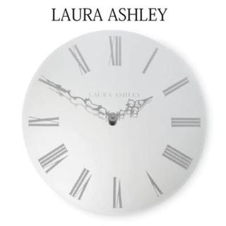 ローラアシュレイ(LAURA ASHLEY)のローラアシュレイ/ミラー時計 ジョゼッテ(掛時計/柱時計)