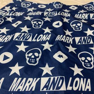 マークアンドロナ(MARK&LONA)のマークアンドロナ、美品、スカート(ウエア)
