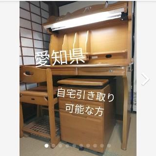 KOIZUMI - 勉強机(自宅引き取り可能な方)