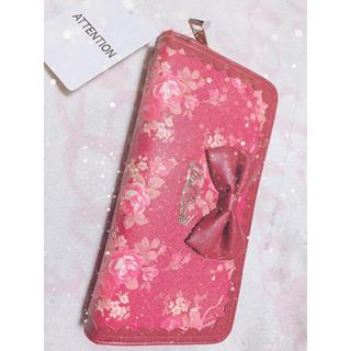 リズリサ(LIZ LISA)のLIZLISA ノベルティ 長財布(財布)