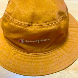 チャンピオン(Champion)のChampionハット 帽子 ベージュ(ハット)
