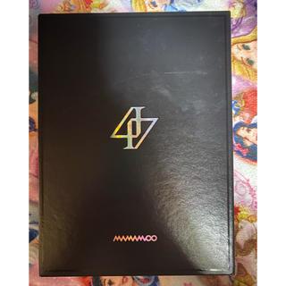 MAMAMOO アルバム(K-POP/アジア)