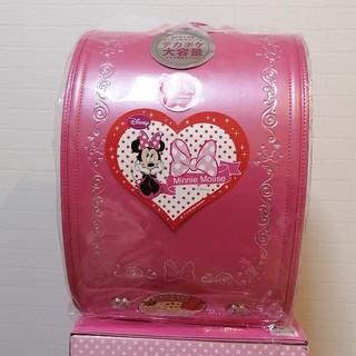 Disney - 激安!!人気のミニーマウスMinnie ランドセル★