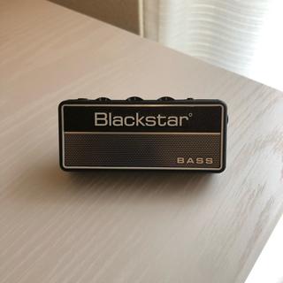 【みーくん様専用】Blackstar amPlug2 FLY BASS(ベースアンプ)
