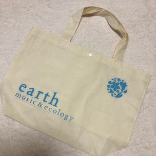 アースミュージックアンドエコロジー(earth music & ecology)の美品★アースミュージックエコロジー.ショップ袋(ショップ袋)
