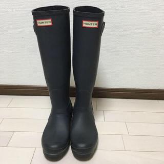 ハンター(HUNTER)のHUNTER ハンターレインブーツ(レインブーツ/長靴)