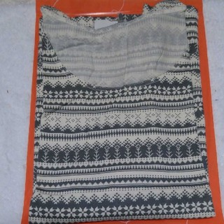 ベルメゾン(ベルメゾン)のBELLE MAISONホットコット長袖Sサイズ2枚(アンダーシャツ/防寒インナー)