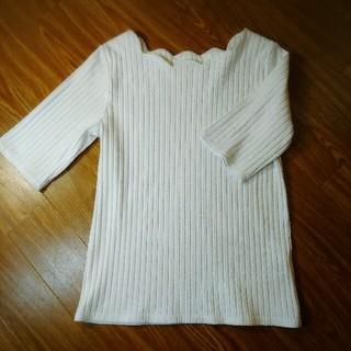 ケティ(ketty)のカットソー(Tシャツ/カットソー(半袖/袖なし))