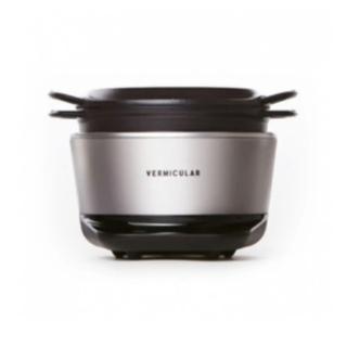 バーミキュラ(Vermicular)のバーメキュラ ライスポット5合炊き(炊飯器)