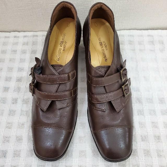 BARCLAY(バークレー)のみっさん様専用【1288.1019.1329.1543】おまとめ BARCLAY レディースの靴/シューズ(ローファー/革靴)の商品写真