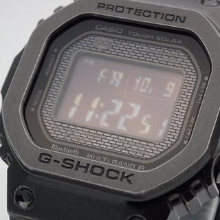 カシオ(CASIO)のG-SHOCK GMW-B5000V-1 エイジド加工 (腕時計(デジタル))