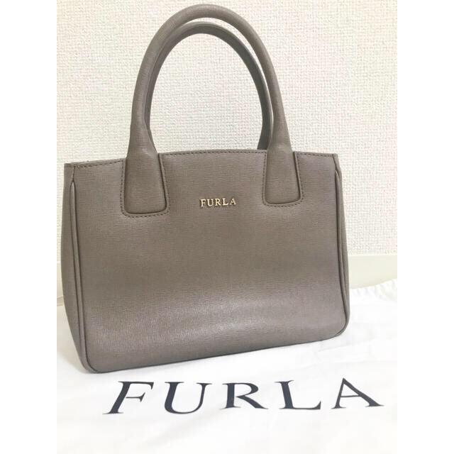 Furla(フルラ)の【正規】FURLA フルラ ハンドバッグ【↓値下げ↓】 レディースのバッグ(ハンドバッグ)の商品写真