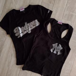 エルビーゼロスリー(LB-03)のLB-03☆Tシャツ・タンクトップセット(Tシャツ(半袖/袖なし))