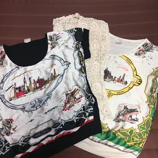 レトロガール(RETRO GIRL)のレトロガール セット売り(Tシャツ(半袖/袖なし))