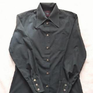 ジャンポールゴルチエ(Jean-Paul GAULTIER)のjean paul gaultier シャツ カッターシャツ ウエスタンシャツ(シャツ)