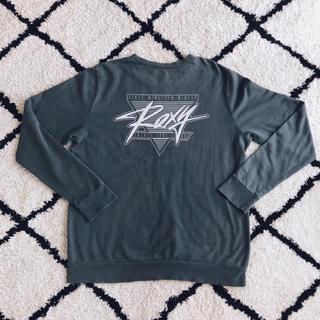ロキシー(Roxy)のROXY ロンT 【Lサイズ】(Tシャツ(長袖/七分))