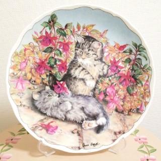 ロイヤルアルバート(ROYAL ALBERT)のロイヤルアルバート、CATS AT PLAY(食器)