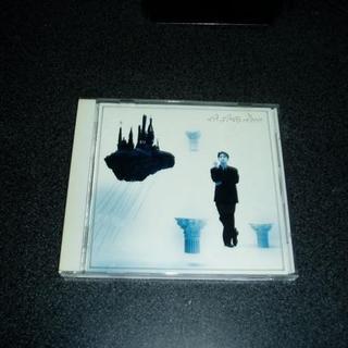 CD「溝口肇/A PRETTY DANCE」プリティダンス チェロ 87年盤(ヒーリング/ニューエイジ)