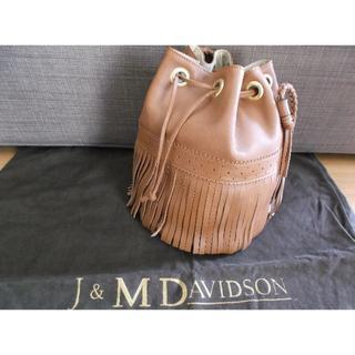 ジェイアンドエムデヴィッドソン(J&M DAVIDSON)のJ&M DAVIDSONのカーニバル・L・キャメル(その他)