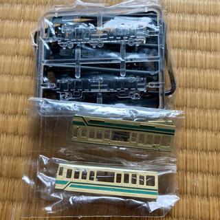 バンダイ(BANDAI)のBトレインショーティー JR東日本 キオスク限定パート6 101系 南武支線×1(鉄道模型)