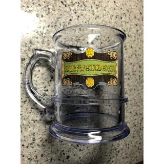 ユニバーサルスタジオジャパン(USJ)のUSJ ハリーポッター バタービールジョッキ(グラス/カップ)