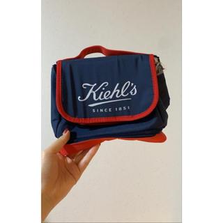 Kiehl's - キールズ トラベルコスメバッグ