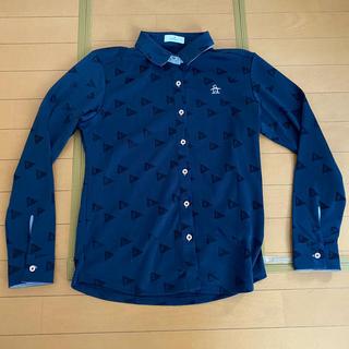マンシングウェア(Munsingwear)のマンシング、女性用、シャツ(ポロシャツ)