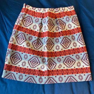 ローズバッド(ROSE BUD)のスカート(ROSE BUD)(ミニスカート)